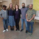 Social förändring mobilisering i 6 byar mot kvinnlig omskärelse