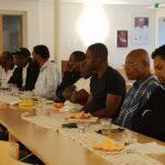Integration av nyanlända i Sverige- Ett Inklusive Samhälle