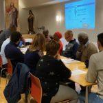 Bli Medlem i SAID Sweden- Gör Världen Bättre